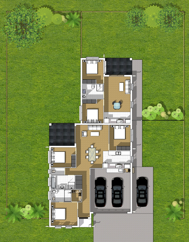 Ettalong 230 floorplan